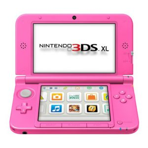 Nintendo-3DS-XL-Rosa