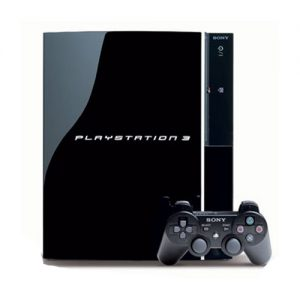 Sony-PlayStation-3-20-GB